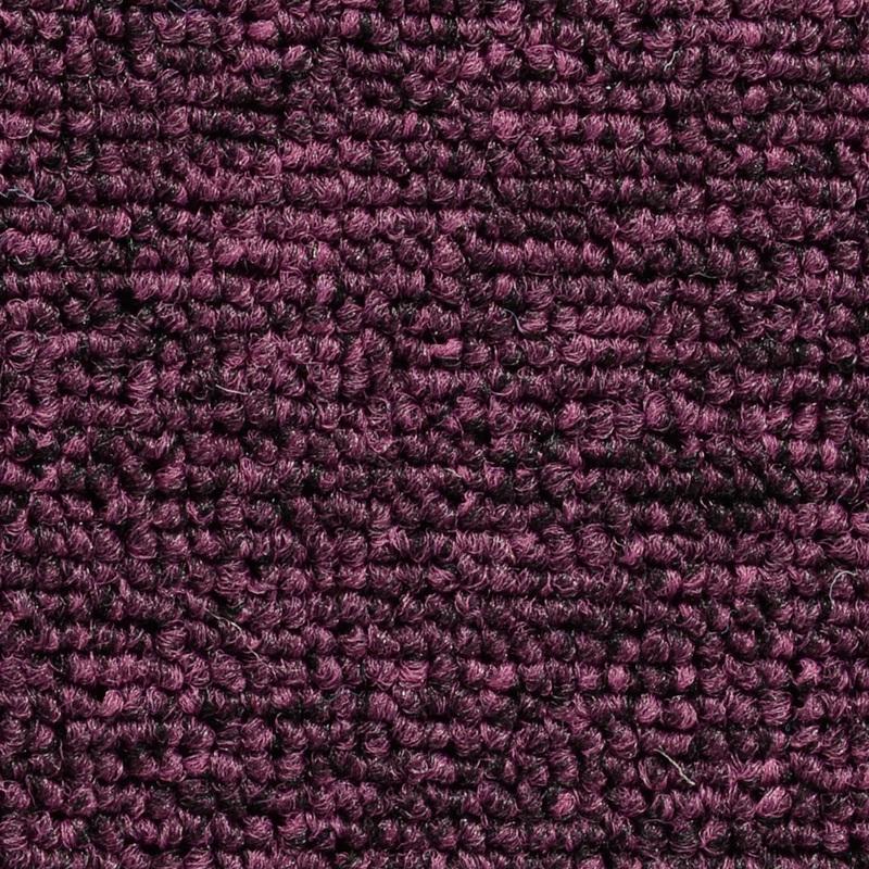 hometrend teppichboden koeln schlinge aubergine. Black Bedroom Furniture Sets. Home Design Ideas