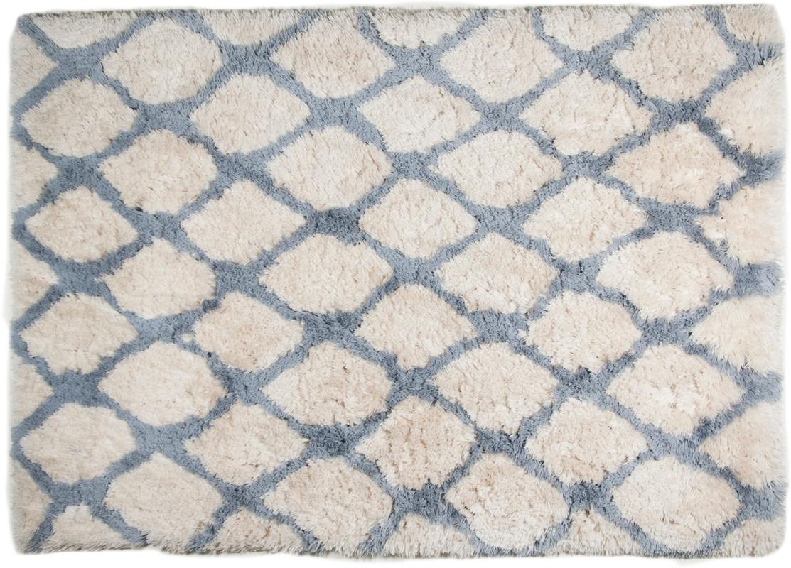 Tom Tailor Teppich Flocatic Design Lines Grau Bei Tepgo Kaufen