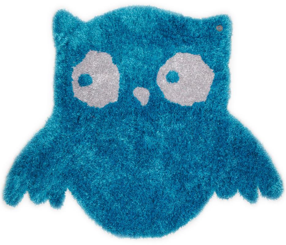tom tailor teppich soft owl tuerkis teppich. Black Bedroom Furniture Sets. Home Design Ideas