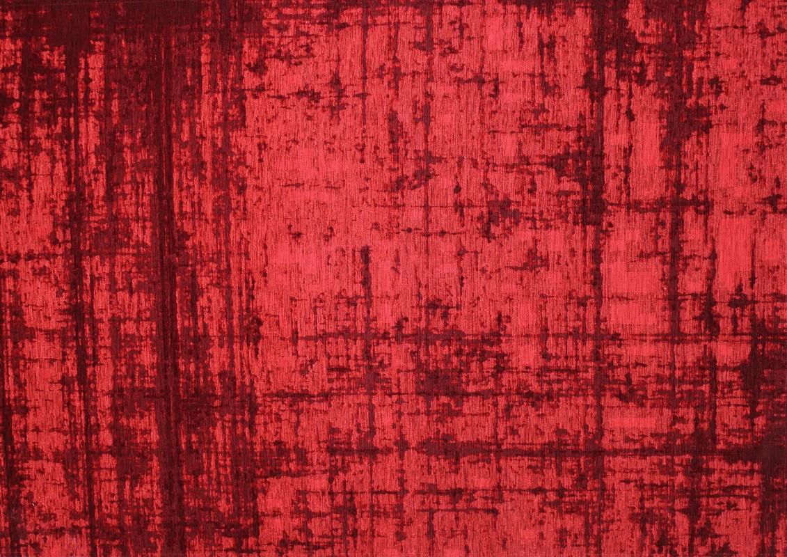 Kelii Vintage Teppich Barolo Rot Designerteppich Bei Tepgo Kaufen