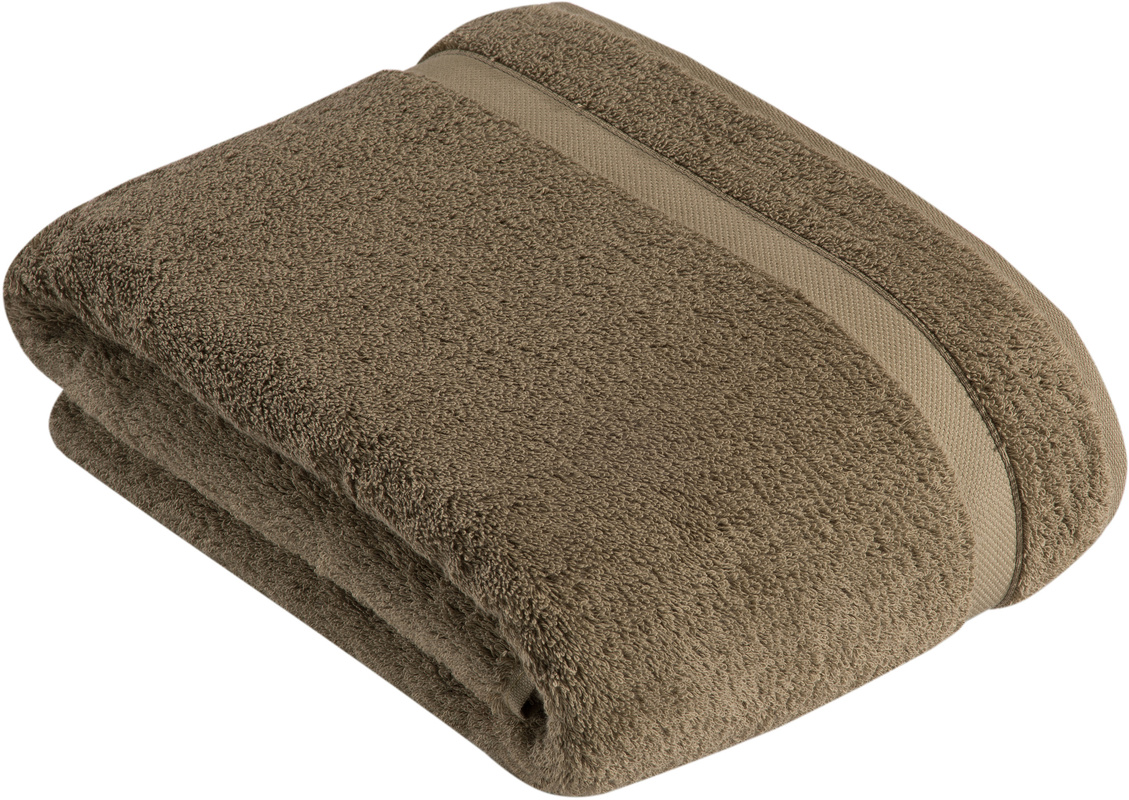 vossen handtuch scala olive badaccessoires handtuch. Black Bedroom Furniture Sets. Home Design Ideas