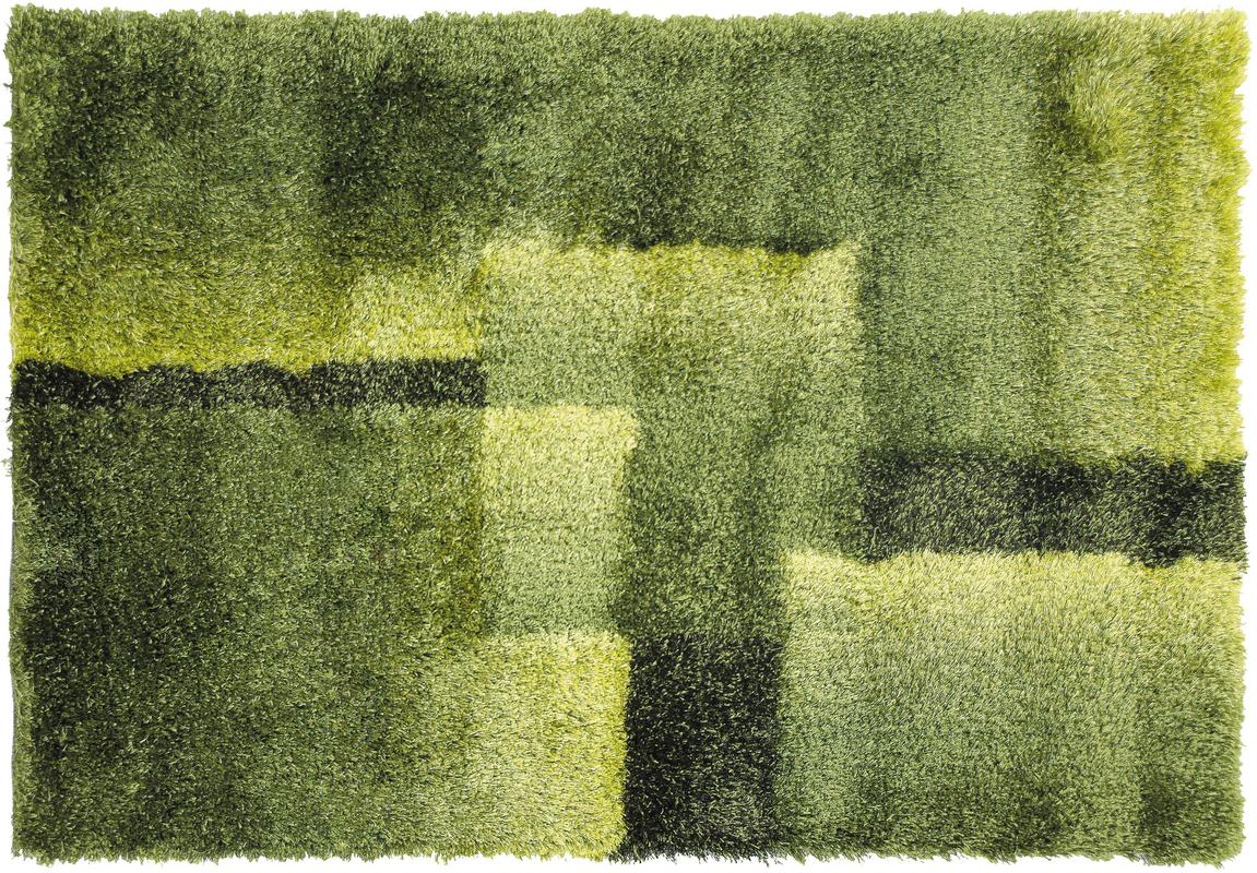 wissenbach salina 1060 gr n teppich hochflor teppich bei tepgo kaufen versandkostenfrei. Black Bedroom Furniture Sets. Home Design Ideas