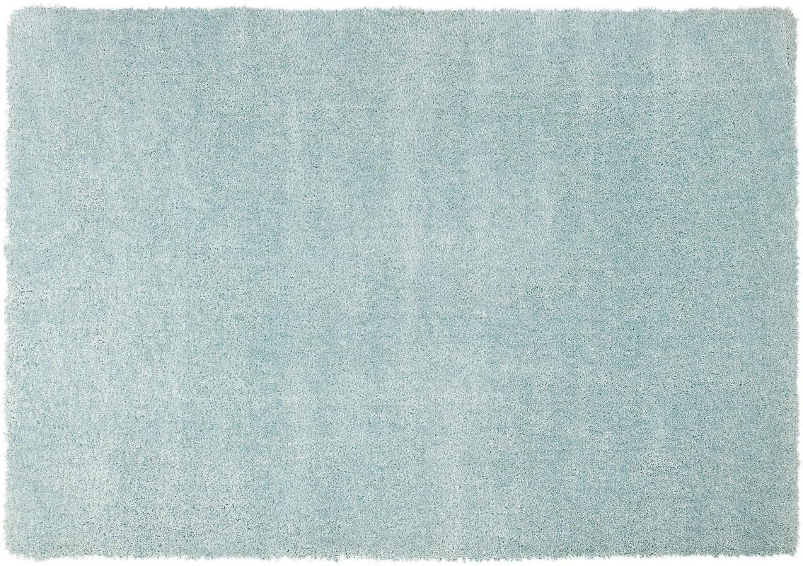 Wissenbach SOFTLINE hellblau Teppich Kinderteppich bei