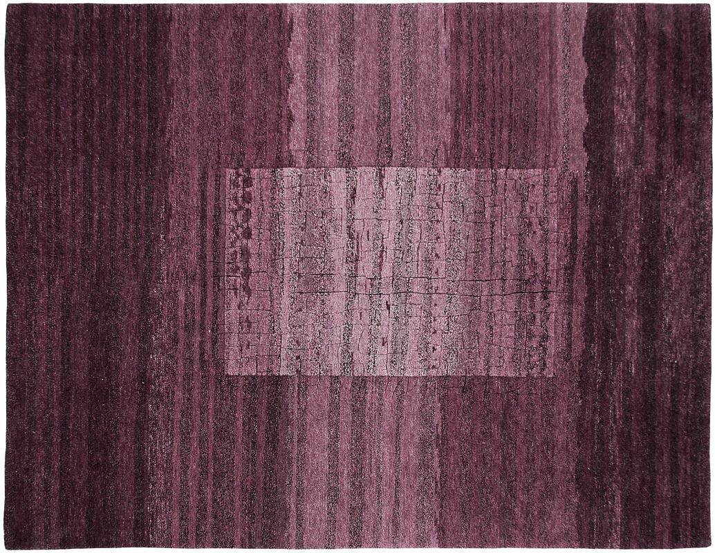 wissenbach velvet 771 beere teppich nepalteppich bei tepgo. Black Bedroom Furniture Sets. Home Design Ideas