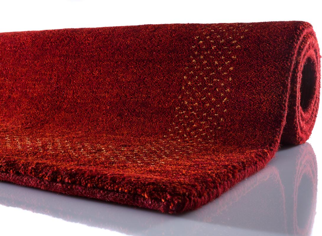 zaba gabbeh teppich manipur rot teppich orientteppiche bei tepgo kaufen versandkostenfrei ab 40