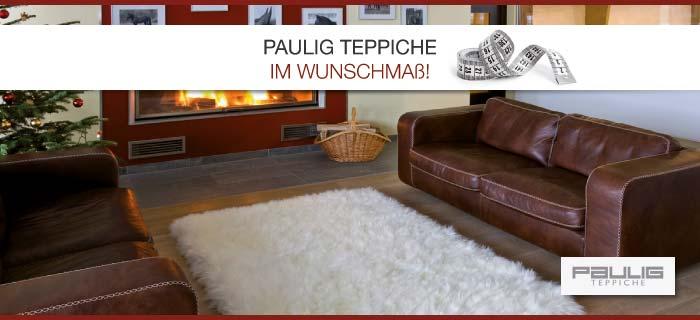 Paulig Teppich bei tepgo kaufen Versandkostenfrei!