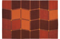 Arte Espina Joy 4061 140 x 200 cm orange Farbe 36