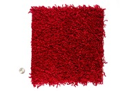Astra , Teppich, Palermo, rot, Hochflor, 50 mm Florh�he
