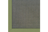 Astra Sisal-Teppich, Salvador, Col. 47 stahl, mit Astracare