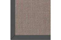 Astra Sisal-Teppich, Salvador, Col. 87 beige/ meliert, mit Astracare