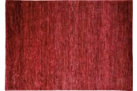 Brigitte Home Global Passion 312 70 x 140 cm rot