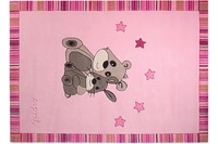 ESPRIT Little Best Friends ESP-3336-02 rosa/ pink 170 x 240 cm