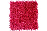 Luxor Living Hochflor-Teppich Infinity pink