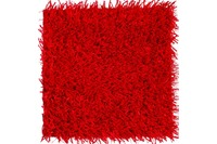 Luxor Living Hochflor-Teppich Infinity rot