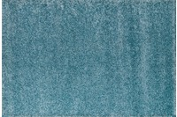Luxor Living Teppich Luxury ice blue 10781 67 x 140 cm