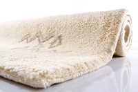 Marrakesch Berber 15/ 15 simple 225 997 blanc 90 x 160 cm