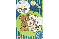 nici Lovely Bear 1