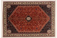 Oriental Collection Abadeh rot 168 x 247 cm
