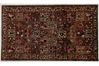 Oriental Collection Bakhtiar Teppich, 175 x 303 cm