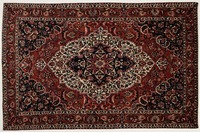 Oriental Collection Bakhtiar Teppich, 202 x 315 cm