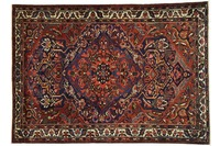 Oriental Collection Bakhtiar Teppich, 150 x 214 cm
