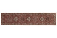 Oriental Collection Bidjar Teppich, 85 x 385 cm