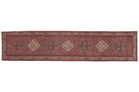Oriental Collection Bidjar Teppich, Perser, 100% Schurwolle