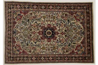 Oriental Collection Bidjar Teppich, reine Wolle, handgekn�pft