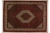 Oriental Collection Bidjar m.Seide rot 255 x 355 cm