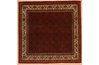 Oriental Collection Bidjar m.Seide rot 205 x 208 cm