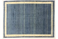 Oriental Collection Gabbeh blau 200 x 285 cm