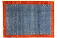 Oriental Collection Gabbeh-Teppich, blau 99720