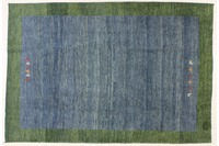 Oriental Collection Gabbeh-Teppich, blau 99725