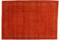 Oriental Collection Gabbeh rot 202 x 295 cm