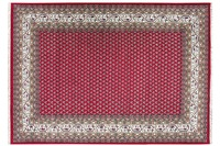 Oriental Collection Kanpur Mir rot 70 x 140 cm