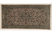 Oriental Collection Kashan, 69 x 133 cm