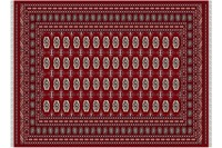Oriental Collection Lahore Bouchara rot 80 x 125 cm
