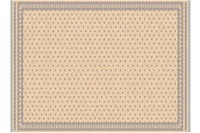 Oriental Collection Multan beige 80 x 125 cm
