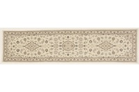 Oriental Collection Nain Teppich 9la, 85 x 352 cm
