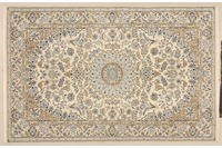 Oriental Collection Nain 9Sherk beige 143 x 220 cm