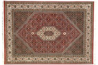 Oriental Collection Nizam Bidjar rot 250 x 300 cm