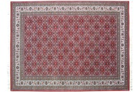 Oriental Collection Peshwa Herati rot 250 x 300 cm