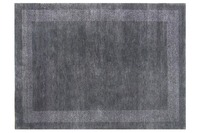 Oriental Collection Pune schwarz 250 x 350 cm