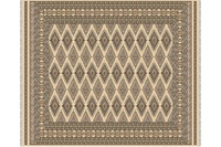 Oriental Collection Sare beige 80 x 125 cm