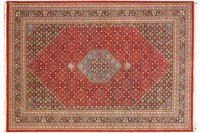 Oriental Collection Sultan Bidjar rot 250 x 300 cm