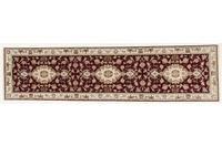 Oriental Collection Tabriz 50radj, 82 x 333 cm
