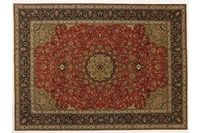 Oriental Collection Tabriz 50radj, 262 x 355 cm