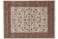 Oriental Collection Wazir Isfahan beige 250 x 350 cm
