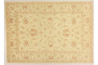 Oriental Collection Ziegler Premium beige 168 x 235 cm
