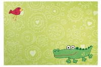 Sigikid Happy Zoo Crocodile SK-3341 gr�n